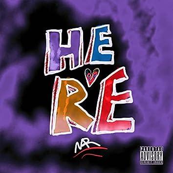 Here - Single