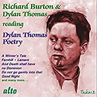 Reading Dylan Thomas Poetry