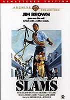 Slams [DVD]