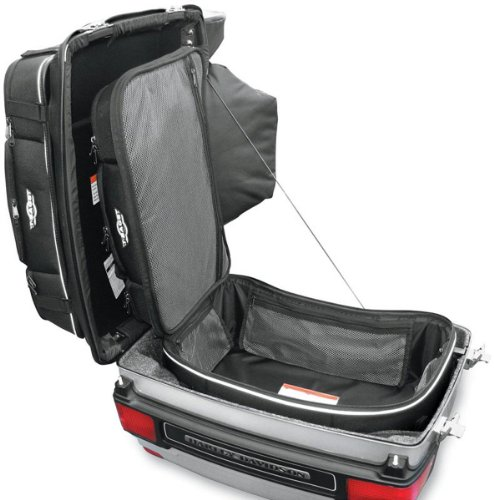 Check Price T Bags Bootcase Suitcase King Tour Pak