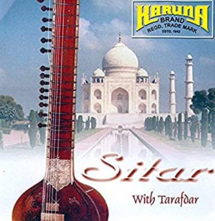 Karuna Sitar Strings (7 Main) with Tarafdar (Sympathetic Strings)