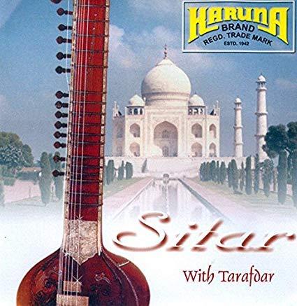 KARUNA (Sitar Saiten (7MAIN) mit tarafdar (sympathische Saiten)