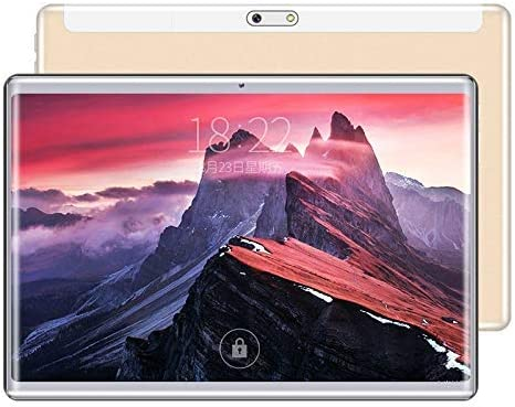 Tablet PC Android 8.0 Max 84% OFF Choice 10 Core RAM Smart 128GB Dual 6GB Phone ROM