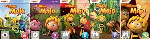 Die Biene Maja, Vol. 6-10 (5 DVDs)