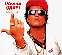 BRUNO MARS GREATEST HITS [2CD]