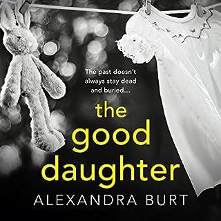 The Good Daughter Titelbild