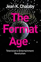 the format age television's entertainment revolution