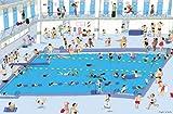 A la piscine avec magali le huche (Grandimage)