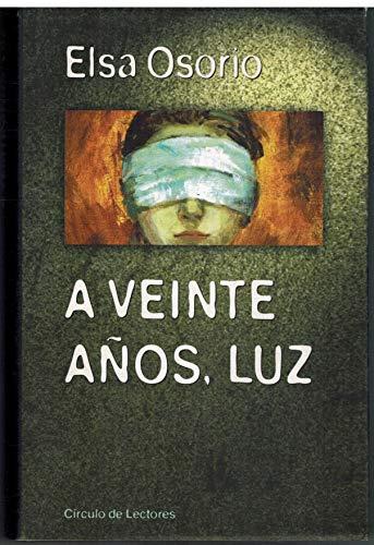 A veinte aos Luz