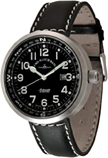 Zeno - Watch Reloj Mujer - Rondo Automática - B554-a1