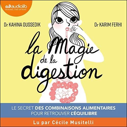 La Magie de la digestion Titelbild
