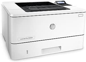 HP C5F93A#BGJ M402N Printer, White (Renewed)