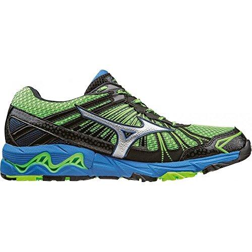 Mizuno Wave Mujin G-TX, Zapatillas de Running para Hombre
