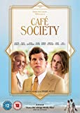 Cafe Society [Region 2]