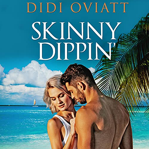 Skinny Dippin' cover art