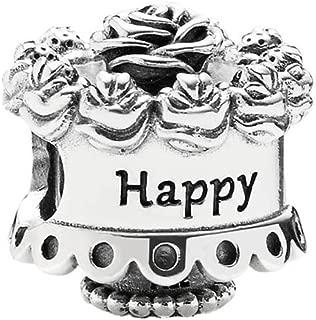 Pandora Happy Birthday 791289