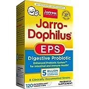 Jarrow Formulas Jarro-Dophilus EPS, Supports Intestinal Function and Health