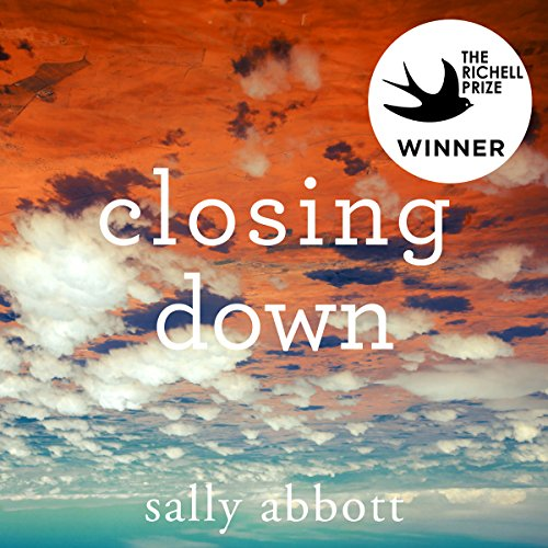 Closing Down audiobook cover art