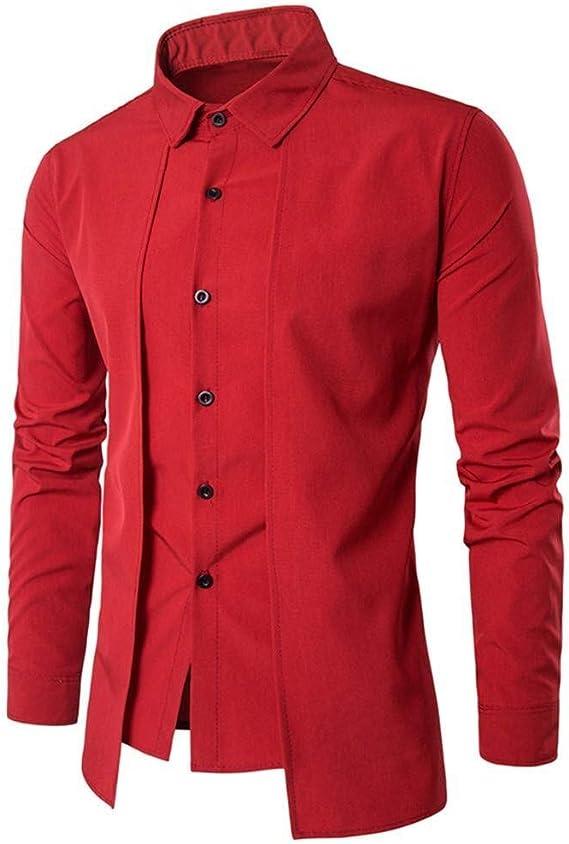 Abrigo Camisa Hombre Cuello Mandarín Steampunk Gótico Vintage ...