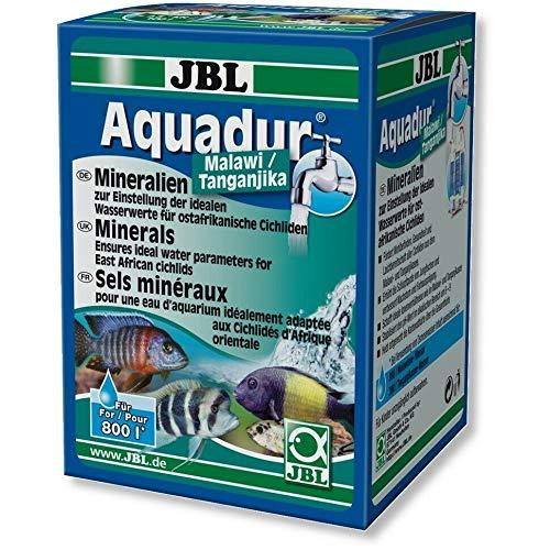 JBL - Aquadur Mineralien für Cichliden 250g