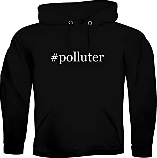 #polluter - Men's Hashtag Ultra Soft Hoodie Sweatshirt