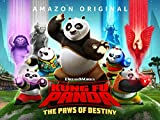 Kung Fu Panda: The Paws of Destiny - Season 101