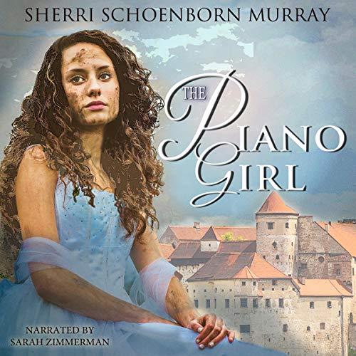 Couverture de The Piano Girl