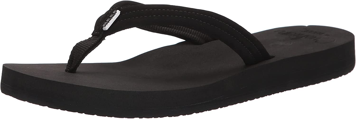 Reef Women's Ranking TOP19 Manufacturer direct delivery Cushion Sandals Breeze