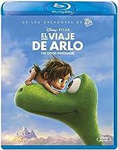 El Viaje De Arlo (The Good Dinosaur) [Blu-ray]