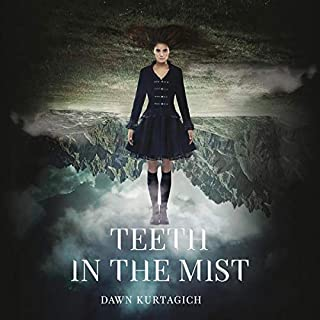 Teeth in the Mist cover art