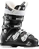 LANGE RX 80 Botas de Esquí, Mujer, Negro, 23.5
