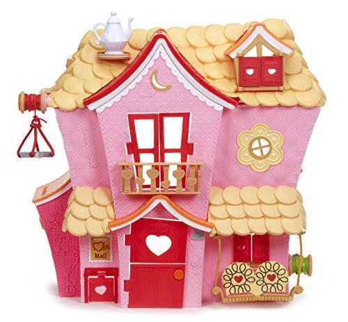 Mini Lalaloopsy Sew Sweet House