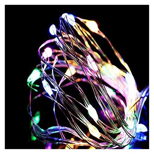 ZHAHAPPY Guirnalda LED Botella de Vino de Vacaciones Luces de Hadas con Corcho Luces de Cadena de Alambre de Cobre para la decoración del hogar de la Boda de la Fiesta de Año Nuevo