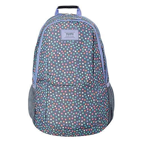 Totto Women's Morral Krimmler Daypack, Printing, one size