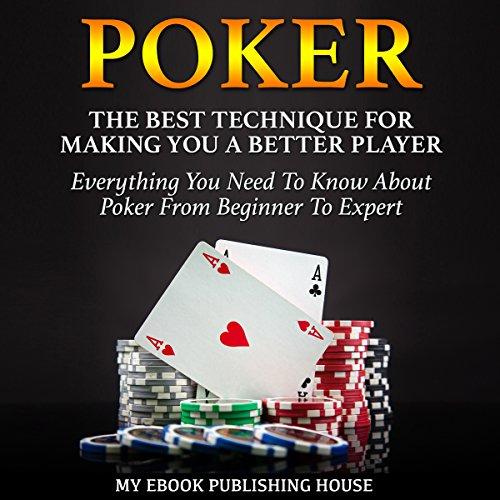 Poker cover art