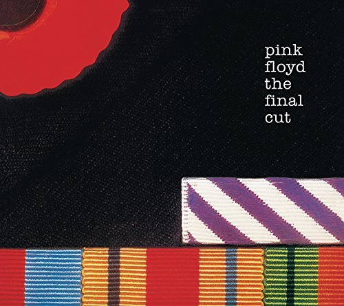 Final Cut by Pink Floyd