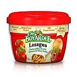 Chef Boyardee Lasagna, 7.5-Ounce (Pack of 12)