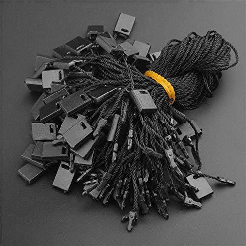 100 unidades lote plástico hebilla cuadrada poliéster