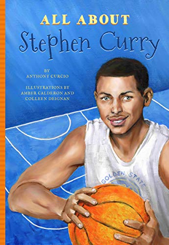 All about Stephen Curry