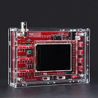 Orignal JYE Tech DSO138 DIY Digital Oscilloscope Kit SMD Soldered 13803K Version With Housing