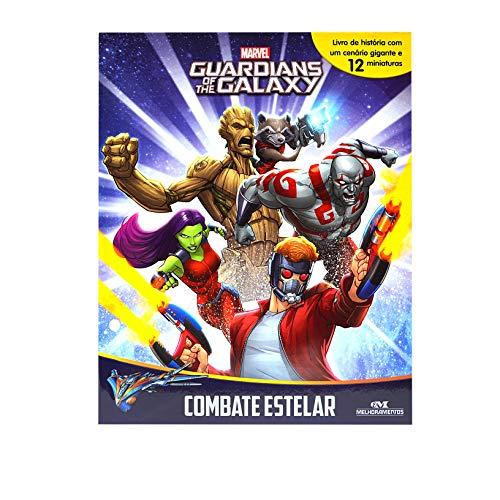 Combate Estelar: Guardians of the Galaxy