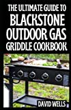 The Ultimate Guide To Blackstone Outdoor Gas Griddle Cookbook: Delicious and Easy Grill Recipes, Plus Pro Tips & Illustrated Instructions to Quick-Start with Your Blackstone Outdoor Gas Griddle