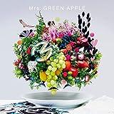 スターダム / Mrs. GREEN APPLE