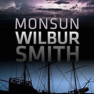 Monsun (The Third Courtney Series 2) cover art