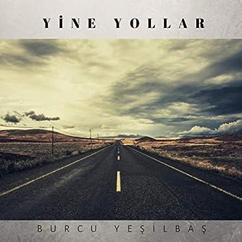 Yine Yollar (Live)