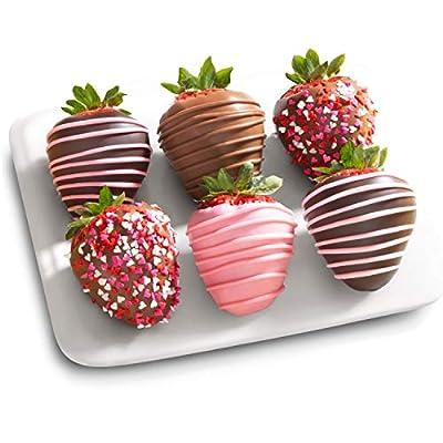 Chocolate Covered Love Strawberries