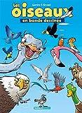 Les Oiseaux en BD - tome 01