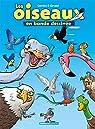 Les Oiseaux en BD  - tome 01 par Garréra