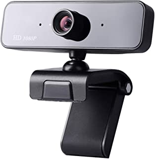 YSY-CY Desktop HD Webcam,1080P Camera,Widescreen for Video Calling and Recording,Computer Laptop Camera for Conference and...