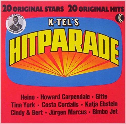 K-Tel\'s Hitparade
